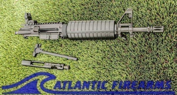 "Colt M4 5.56 11.5"" Upper Receiver"