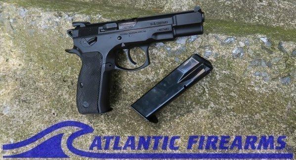 CZ 75 B Ω Convertible Omega 9mm Pistol