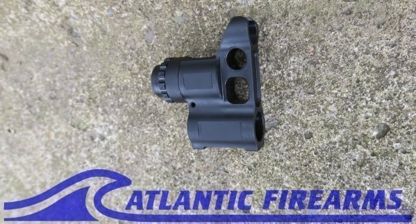 DAG-13 Adjustable Gas Block/Sight Block Combo  for AKM/74-100, 13 Position-Definitive Arms