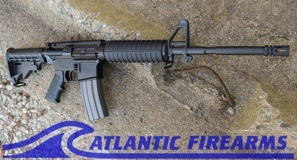 Del-Ton Echo 316 AR15 Rifle- DTRFTM160