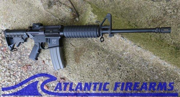 Delton DT Sport Mod 2 AR15 Rifle