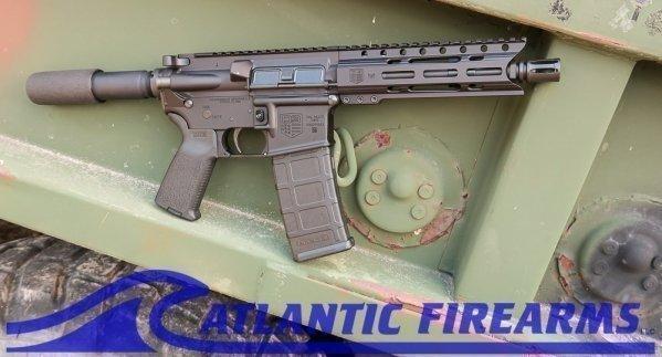DiamondBack AR15 Pistol SALE -DB15PCML7B