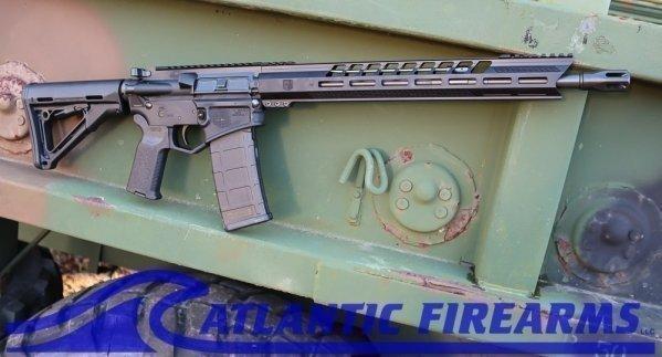 """Diamondback DB15 AR-15 Rifle 16"""" M-LOK-DBDFDB15GB"""