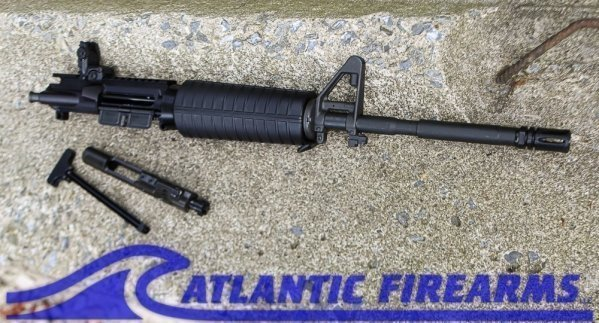 """DPMS 16"""" M4 5.56 NATO Phosphate Classic Upper Receiver"""