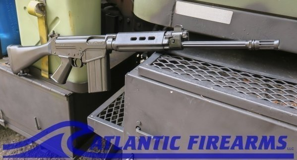 DS Arms FAL SA 58 Tactical Carbine- SA5816TAC-A