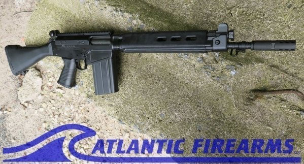 DSA FAL SA58  Range Ready Traditional Carbine-SA5816C-RRC-A