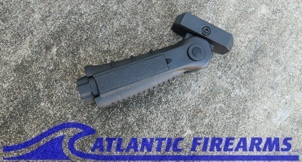 Forward Pistol Grip-Folding