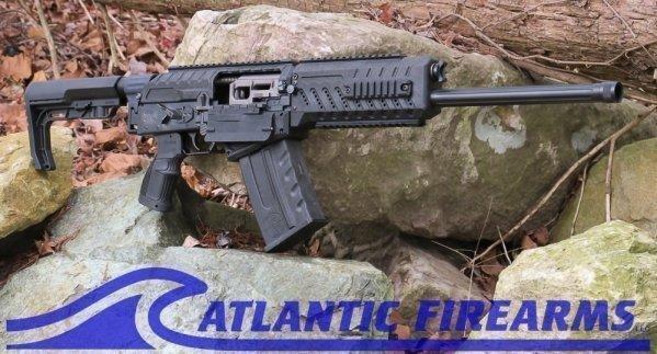 FosTech Origin-12 Shotgun - Nickel Internals-FT-12-NTI-18