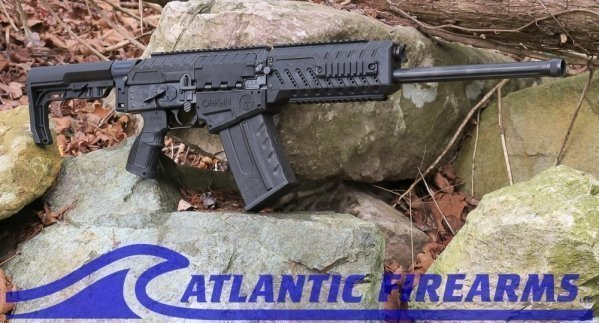 FOSTECH Origin 12-Shotgun