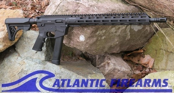 FX-9 Carbine Freedom Ordnance
