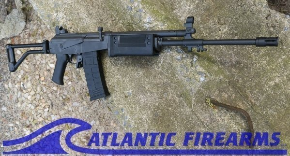 GALIL RIFLE TYPE-GALEO RIFLE- POLY
