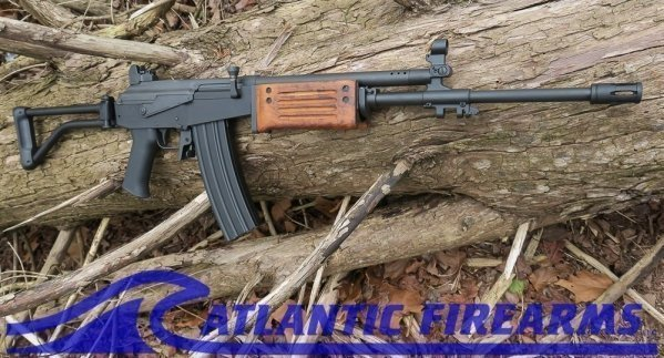Galil  Rifle Type-Galeo Rifle- Classic Wood