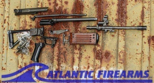 Galil AR Kit-Wood