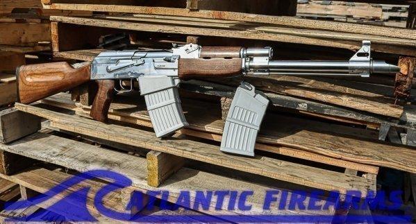 Garaysar FEAR-103 AK47 Tactical Shotgun- Chrome