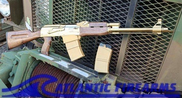 Garaysar FEAR-103  AK47 - Gold Trophy Shotgun
