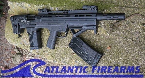 Garaysar Fear 105 Bullpup Shotgun
