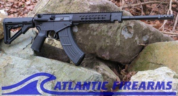GILBOA M43 7.62x39mm Rifle Image