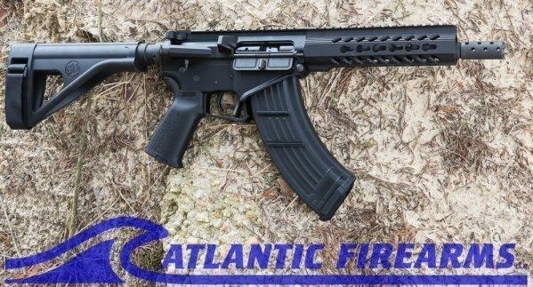 GILBOA M43 Pistol IMAGE