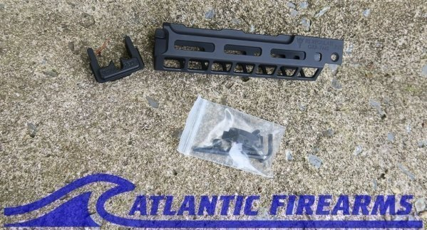 GKR-7MS Kalashnikov Rifle MLOK Rail with Sling Loop Cutout-RS Regulate