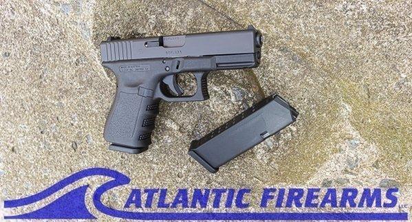 Glock 19 Gen 3 9MM Pistol- PI1950203