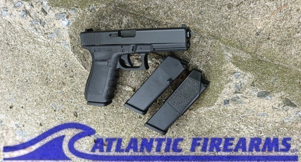 Glock 21 Gen4 45ACP Pistol- UG2150203