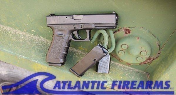 Glock 22 .40SW Pistol- PI2250203