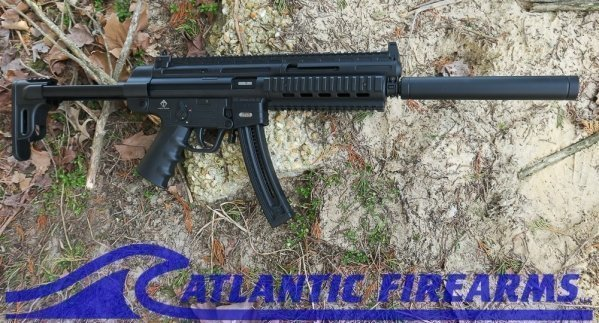 GSG-16 Carbine-German Tactical