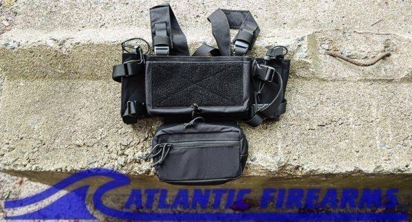 Guard Dog Armor Lightweight Recce Rig