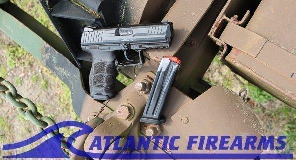 Heckler & Koch 9MM P30 V1 Pistol- 81000103