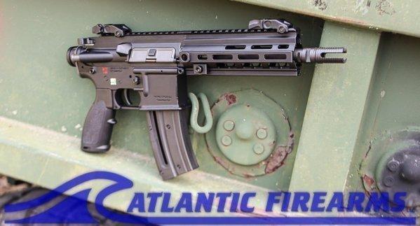 Heckler & Koch HK416 .22LR Pistol- 81000403