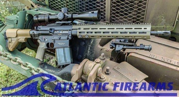 Heckler & Koch MR762A1 Long Rifle Package .308-81000498