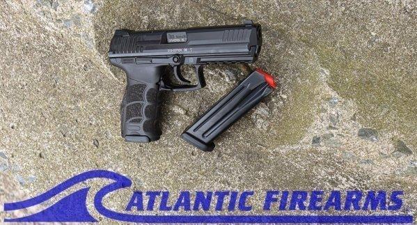 Heckler & Koch P30L V1 9MM Pistol- 81000115