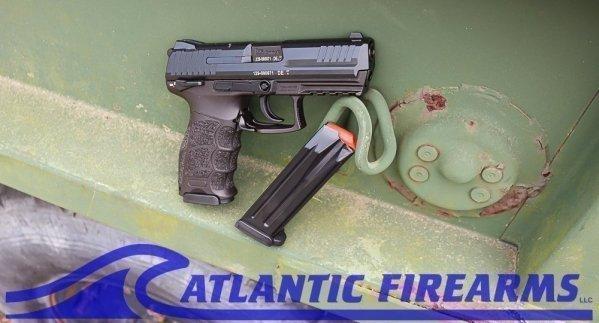 Heckler & Koch P30S V3 9MM Pistol- 81000111