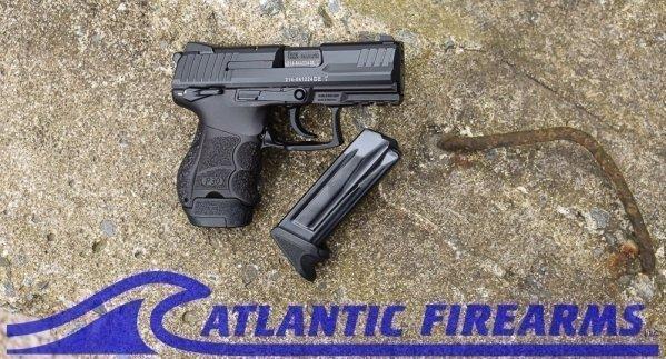 Heckler & Koch P30SKS V3 9MM Pistol- 81000545