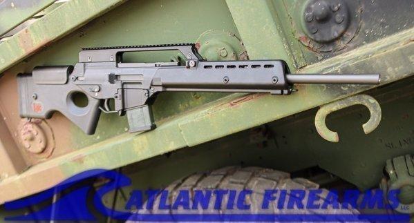 Heckler & Koch SL8 .223 Rifle- 81000604