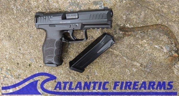Heckler & Koch VP40 40 S&W Pistol- 81000241