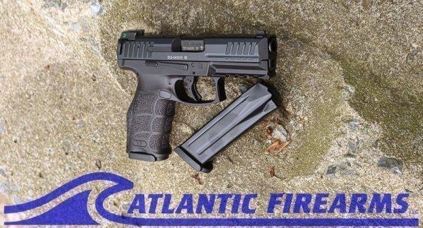 Heckler & Koch VP40-B .40SW Pistol- 81000270