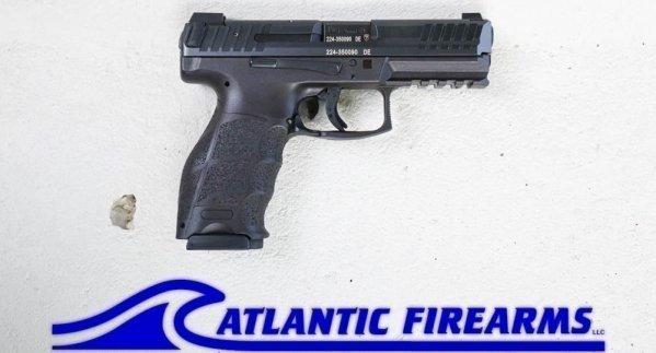 Heckler & Koch VP9 9MM Pistol W/ Night Sights-81000284