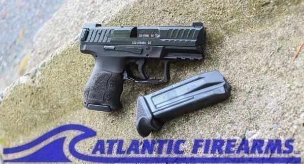 Heckler & Koch VP9SK 9MM Pistol- 81000093