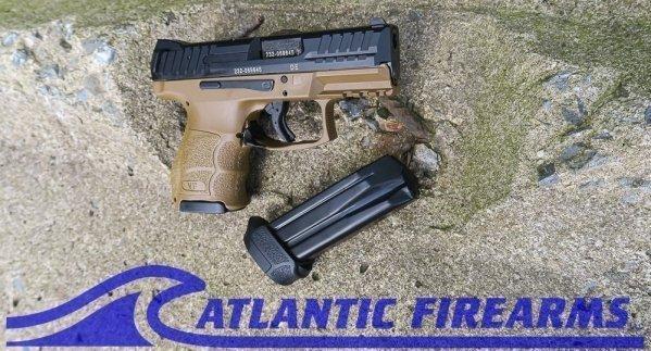 Heckler & Koch VP9SK 9MM Pistol- 81000291