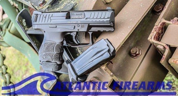 Heckler & Koch VP9SK 9MM Pistol-81000447