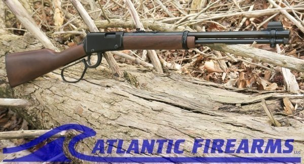 Henry Lever Action .22LR Carbine Trump Serial Number