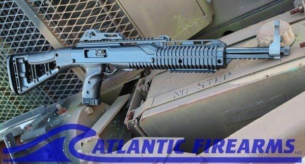 Hi-Point  40 S&W Carbine W/ Scope- 4095TS