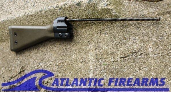 HK91-G3 Rifle-PTR 91 Stock