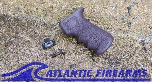 Hogue AK Grip-Plum
