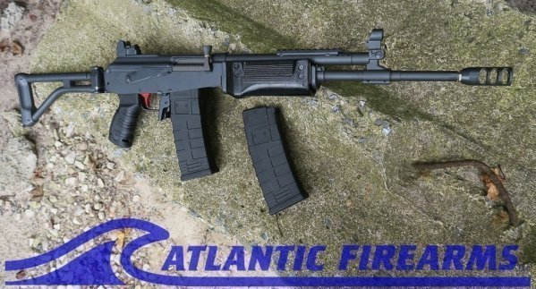 IKON AR-G Rifle- Galil Style Poly