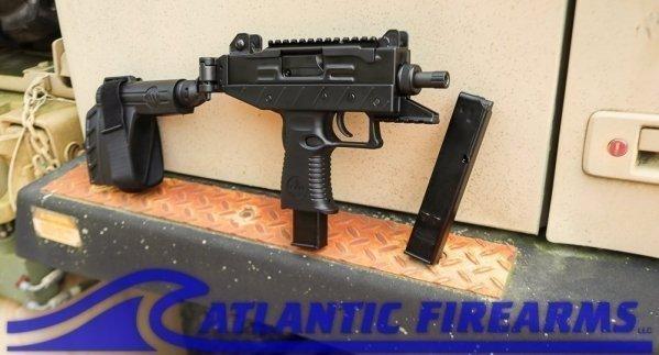 IWI UZI Pro 9MM Pistol W/ Threaded Barrel