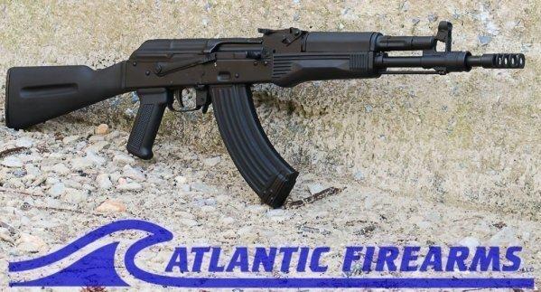 AK47 Hybrid Rifle JMac SBR Ready IMAGE