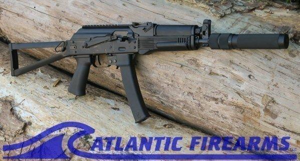 Kalashnikov USA KR-9S Rifle