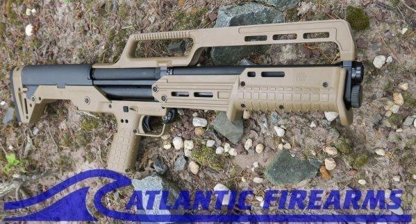 Kel-Tec KS7 Shotgun-Tan